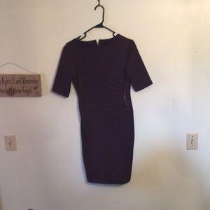 Ivanka trump evening dress